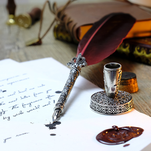 Envoyez-nous votre manuscrit