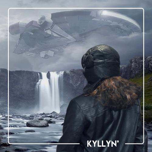Photographie de Plume : Kyllyn'